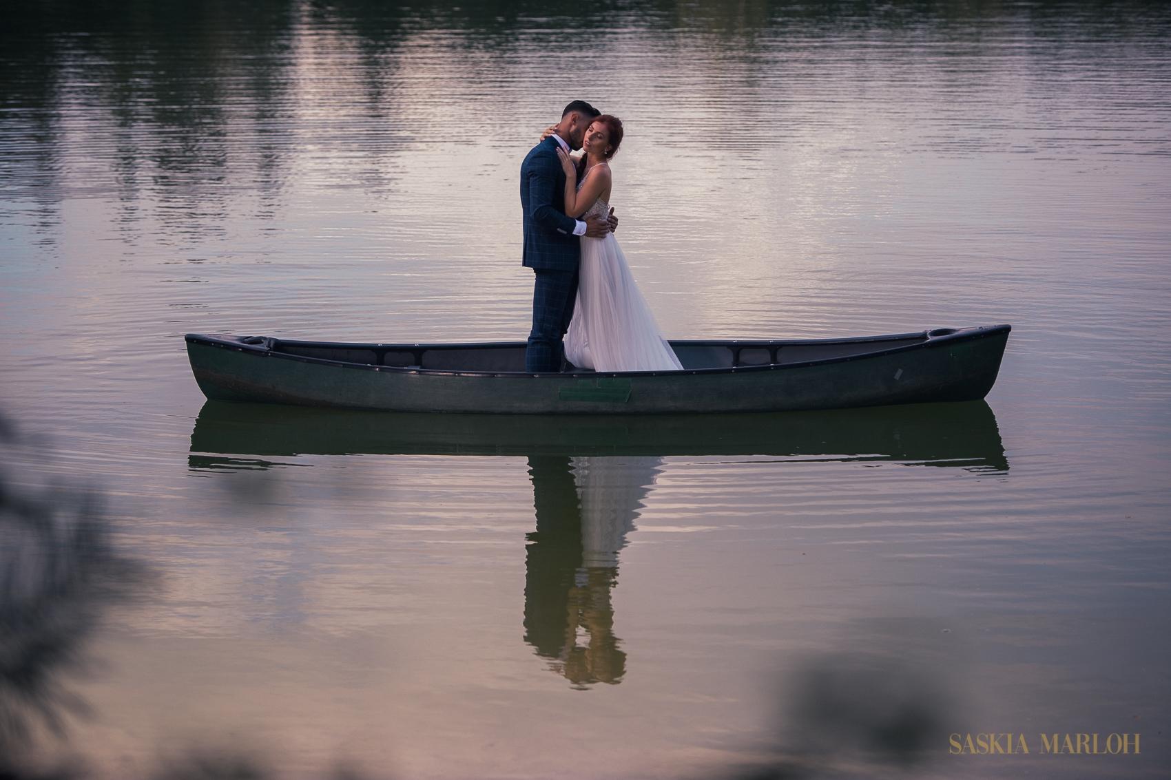 Zeitlose Elegante Hochzeitsreportagen im Rheingau