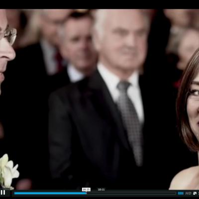 Hochzeitsvideo einer wunderschönen Hochzeit auf Schloss Vollrads & Burg Schwarzenstein