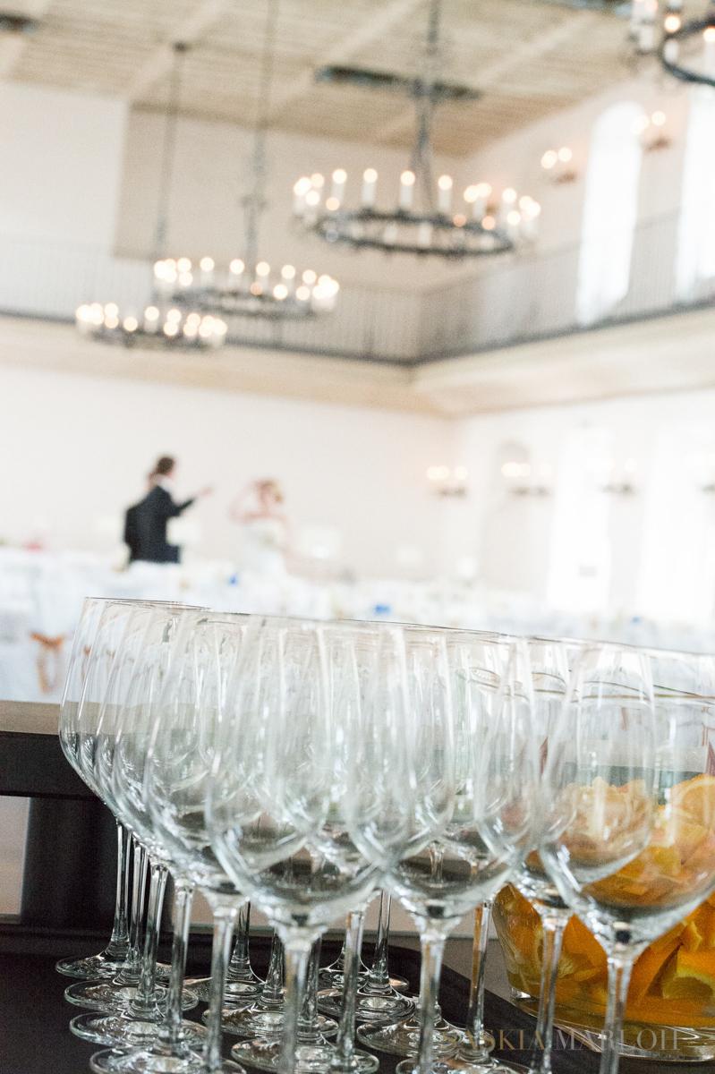 CHLOSS JOHANNISBERG Hochzeitsfotografin