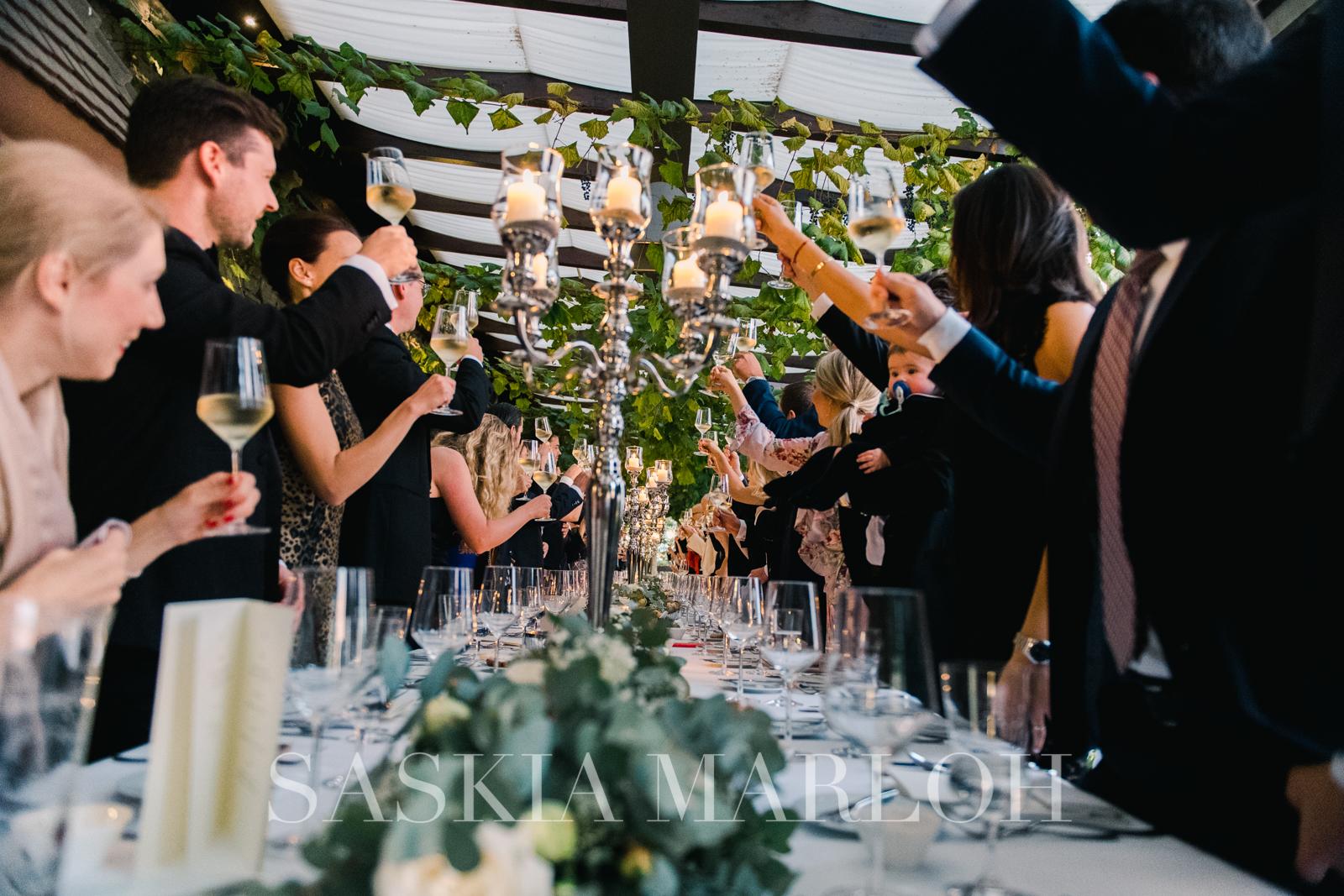 BURG SCHWARZENSTEIN Hochzeitsfotografin