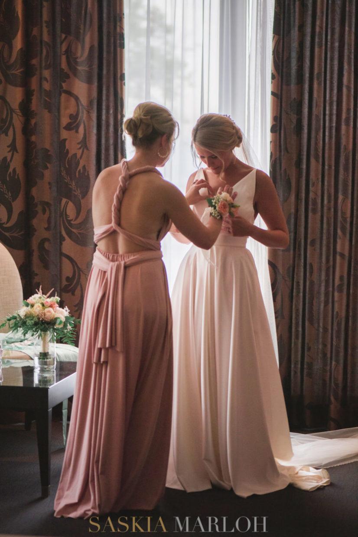 Zeitlose Hochzeitsreportagen im Rheingau | Hochzeiten